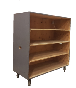 Avalon File Cart